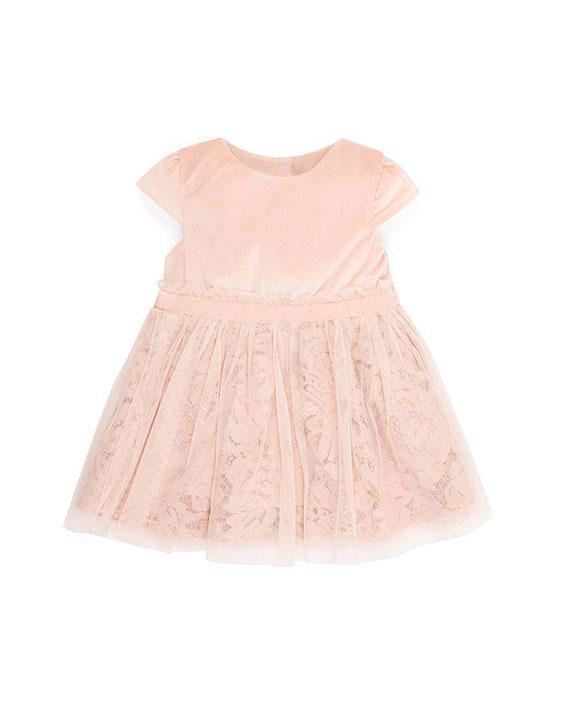 Colección Bebé Niña Tipo De Prenda Vestidos Baby Fresh