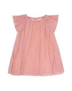 ff6666454 Imagen para Vestido para Bebé Niña Urok Palo de Rosa de Baby Fresh