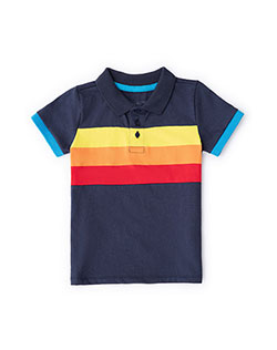 f4ec8d34f Imagen para Camisa para Bebé Niño Udok Boy Azul de Baby Fresh