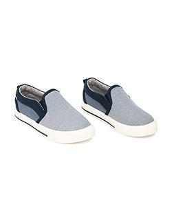 25c7dd58e37 Imagen para Loafers para Bebé Niño Space Suela Azules de Baby Fresh