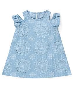 c2e7247371fb3 Vestidos para bebe nina ultima moda – Vestidos hermosos y de moda 2018