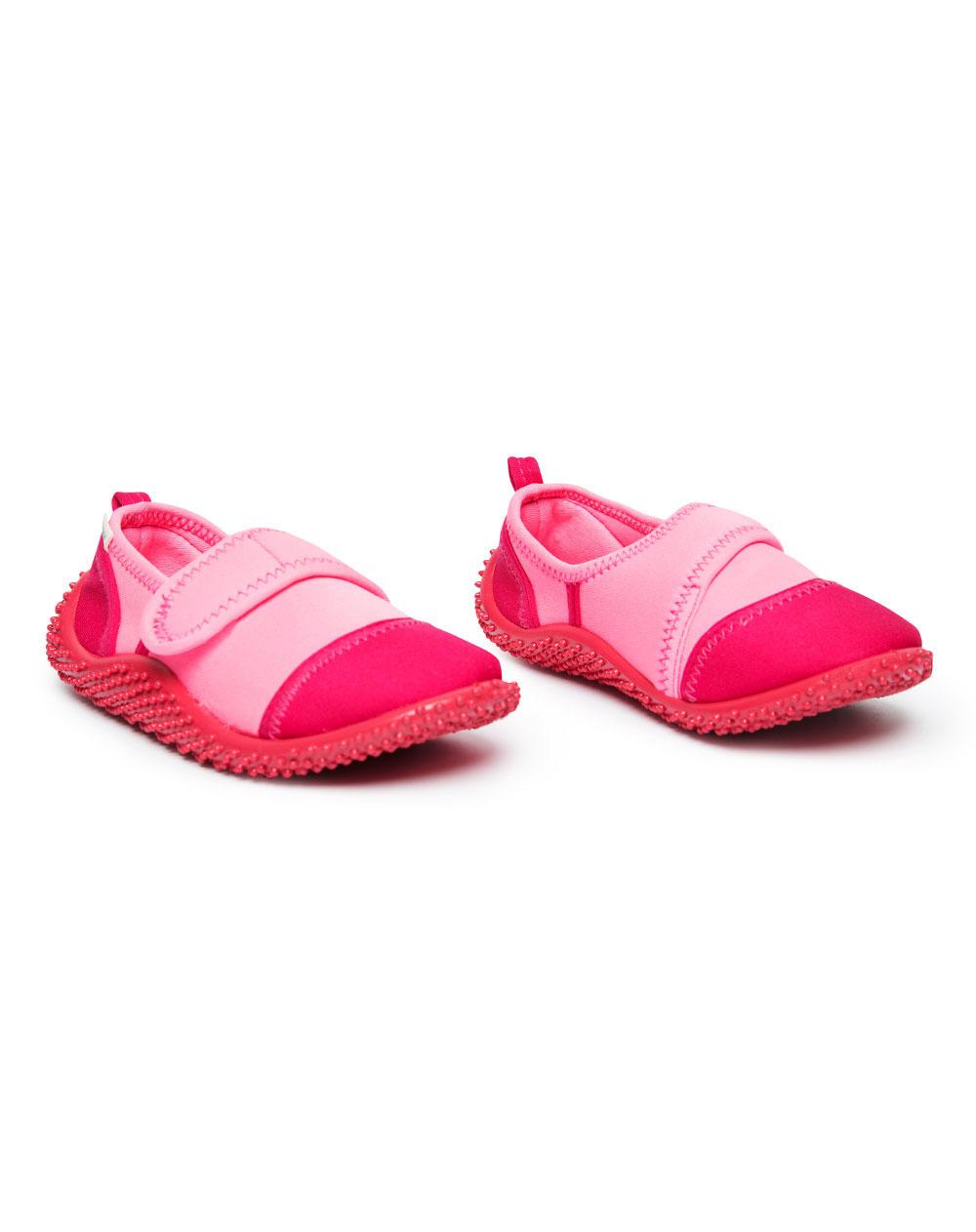 a344b0c53612c Zapatos para Bebé Niña Naba Fucsia Baby Fresh