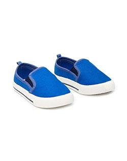 3e6fe4b3f6519 Imagen para tenis para bebé niño cheetah suela azules de baby fresh jpg  250x316 Azul zapato
