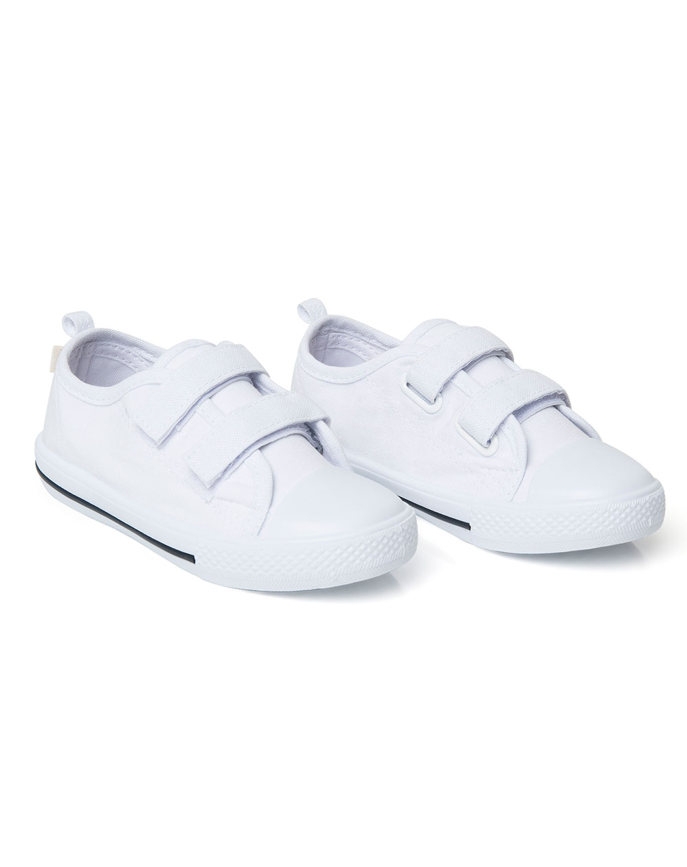 fábrica auténtica 54572 d8d0e Tenis para Bebé Niño Ditro Suela 2 Blancos Baby Fresh
