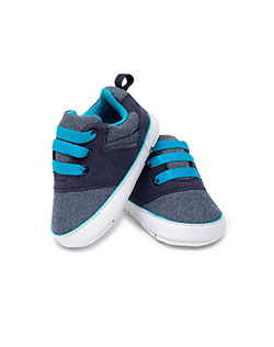 1c73466c Imagen para Tenis para Bebé Niño Jako Baby Azules de Baby Fresh